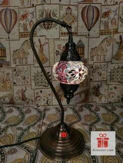 Настолна лампа Мозайка 065