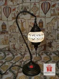 Настолна лампа Мозайка 066