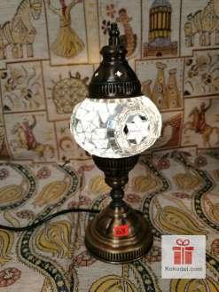Нощна лампа Мозайка 068