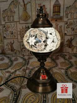 Нощна лампа Мозайка 069