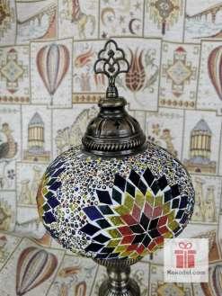 Нощна лампа Мозайка 07