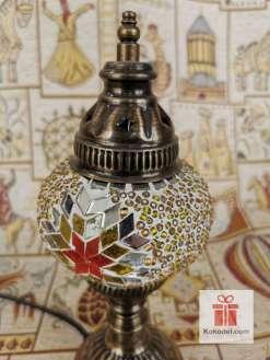 Нощна лампа Мозайка 071