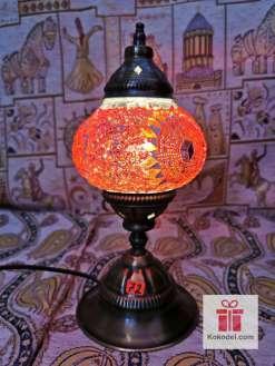 Нощна лампа Мозайка 072