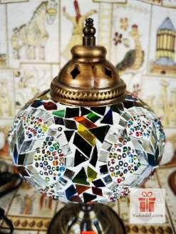 Нощна лампа Мозайка 073