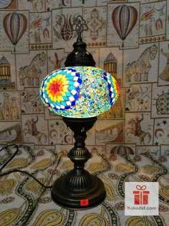 Нощна лампа Мозайка 08