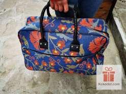Пътна чанта Мотиви 09