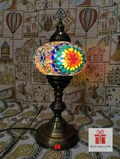 Нощна лампа Мозайка 09