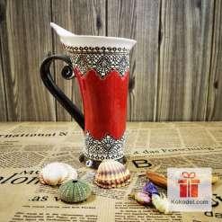 керамична чаша за кафе или чай