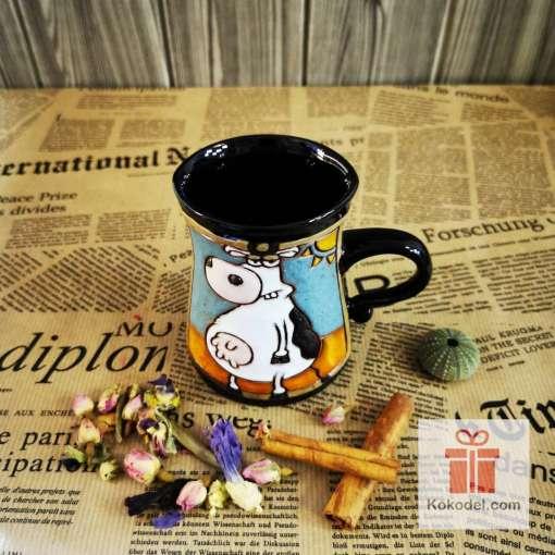 Забавна чаша Крава 2