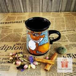 Забавна чаша Зашеметена катерица