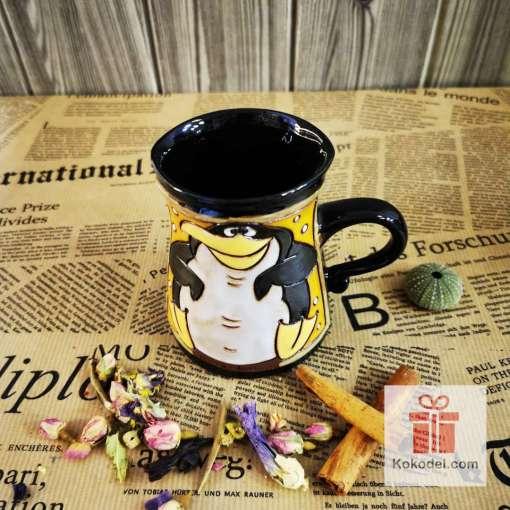 Забавна чаша Пингвин