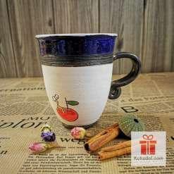 Арт чаша Прасчо - ден