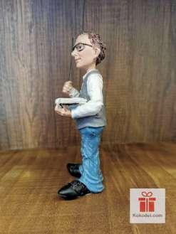 Забавна Статуетка Професор - оригинален подарък