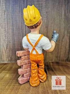Статуетка Майстор-строител