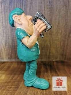 Забавна Статуетка Доктор