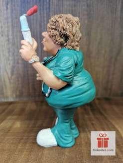 Забавна Статуетка Медицинска сестра