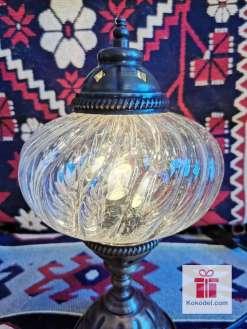 Лампа мозайка турска лампа