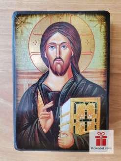 Репродукция икона 069 Исус Христос