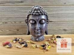 Статуетка Буда глава
