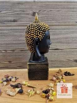 Статуетка глава на Буда