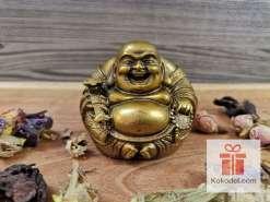 Фигура Смеещият се Буда