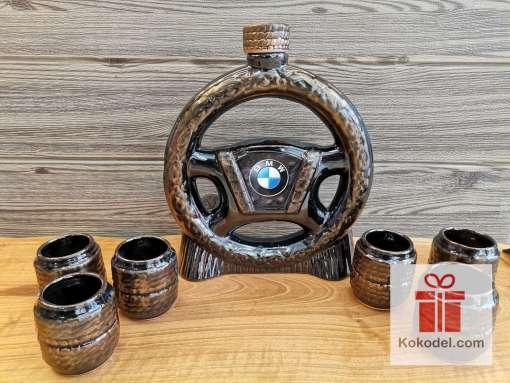 Подаръчен Комплект - BMW