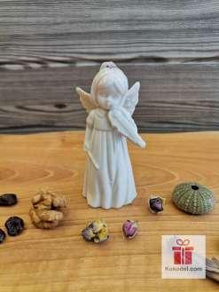 Порцеланово ангелче