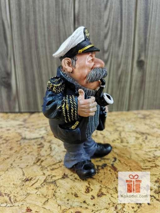 Статуетка Моряк - Забавен подарък за моряк
