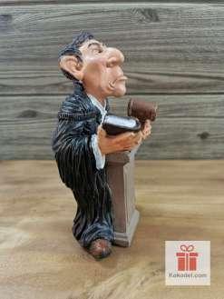 Статуетка прокурор - оригинален подарък за прокурор