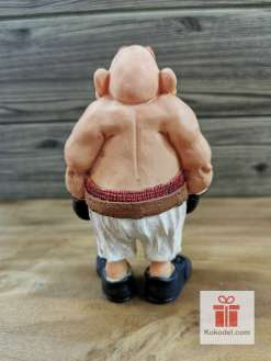 Статуетка Боксьор - Забавен подарък за боксьор
